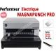 Perforateur Electrique 35 feuilles A4 MAGNAPRO GBC N°5 Machines à relier professionnelles