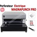 Perforateur Electrique 35 feuilles A4