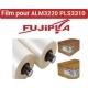 Film pour ALM3220 - PULSER PLS3310-PLS3311 BDE E - Consommable Pour La Plastification