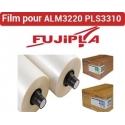 Film pour ALM3220 - PULSER PLS3310-PLS3311