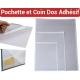 Pochette Dos Adhésif Po FALCONK N° 3 - Pochette et coin Dos-Adhésif