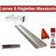 Lames & Réglettes pour massicots - IDEAL, EBA, DALHE, POLAR, MOHR MASS IDEAL N° 7 - Lames & Réglettes Massicots IDEAL