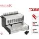 Perforelieur Electrique 32 Pages A4 - Anneaux Plastiques,Relier 450 feuilles TCC330E FALCONK Perforelieuses électrique anneau...