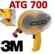 Ruban double face pour ATG 700 Dévidoir 3M ATG700 BDE D - Consommable Pour le Façonnage