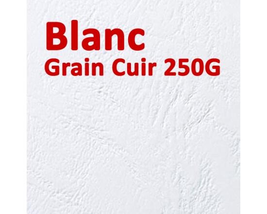 Couverture Carton Grain Cuir CG FALCONK 13- Couverture Carton Grain Cuir A4 & A3