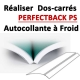 Bande FASTBACK PERFECTBACK  BDE Consommables