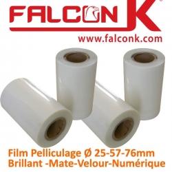 Rouleau de Pelicullage DERPROSA FALCONK N° 5 - Film De Pelicullage