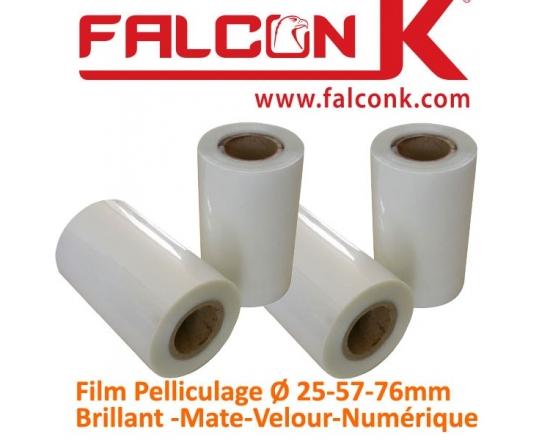 Rouleau de Pelicullage DERPROSA  FALCONK 5 - Film De Pelicullage