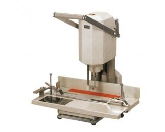 Foreuse électrique 1 tête -Capacité : 50 mm Forets 3 à 13 mm VS55  N° 5 Foreuse de papier