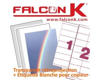 Étiquettes Planches A4 AGIPPA Accueil