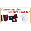 Consommables pour relieurs BooXTer Agrafer