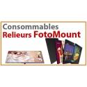 Consommables de la gamme FotoMount