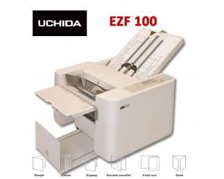 Plieuse à friction Manuelle A5-A4-A3 - Papier Maxi 46 à 210 g/m2 EZF 100  Plieuse à friction