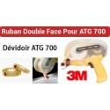 5 -  Ruban double face pour ATG 700