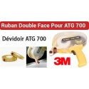N° 5 -  Ruban double face pour ATG 700