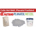 4 - Colle Hot Melt ,PLANATOL FASTBIND