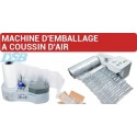 Machine D'emballage Coussin D'air