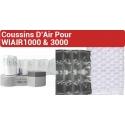 8 - Coussins D'Air Pour WIAIR1000 & 3000