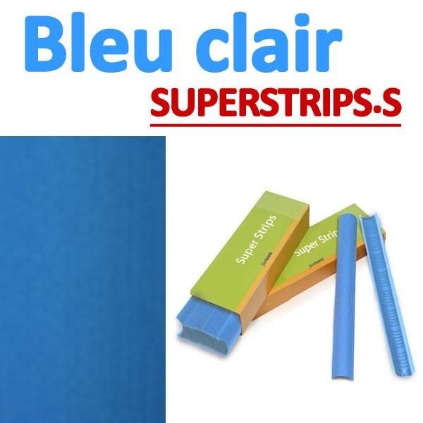 Bleu Clair Bandes SUPERSTRIPS.S # Pour FB15 - FB20 Powis Parker Fastback