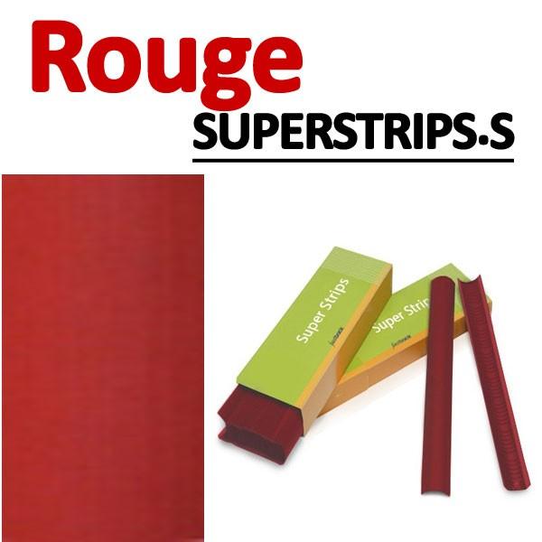 Rouge Bandes SUPERSTRIPS.S # Pour FB15 - FB20 Powis Parker Fastback