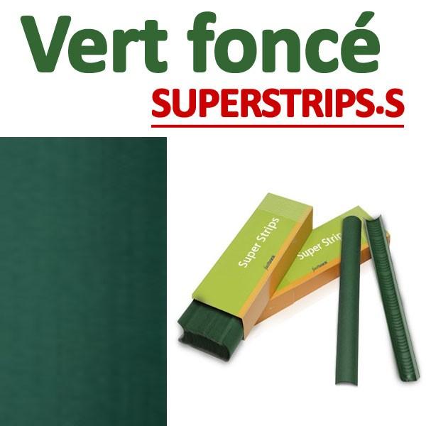 Vert Foncé Bandes SUPERSTRIPS.S # Pour FB15 - FB20 Powis Parker Fastback
