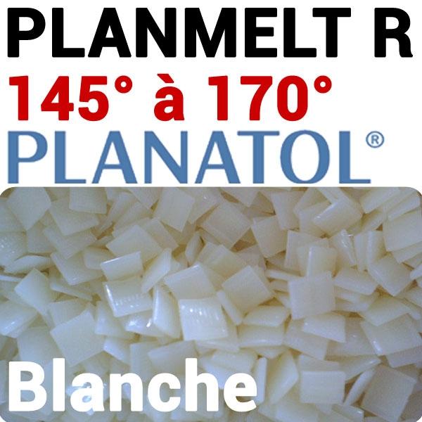 Colles Thermofusibles EVA Planatol PLANMELT R # Température 145° à 170° Couleur Blanche #Pour papiers impression laser NOUVEAU