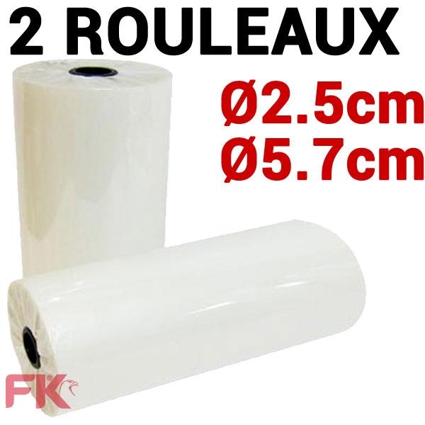Vendu Par# 2 rouleaux