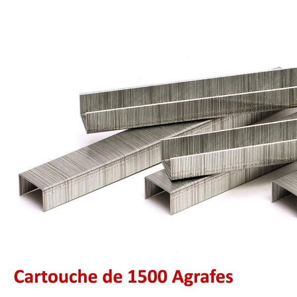 Prix#Cartouche de 1500