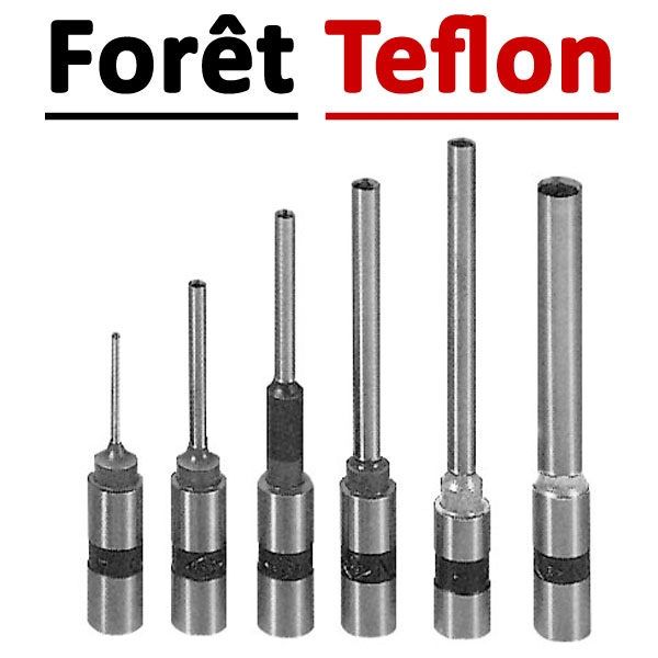 Forêt Teflon#Par 1