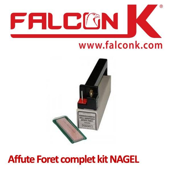 @Affute Foret complet kit