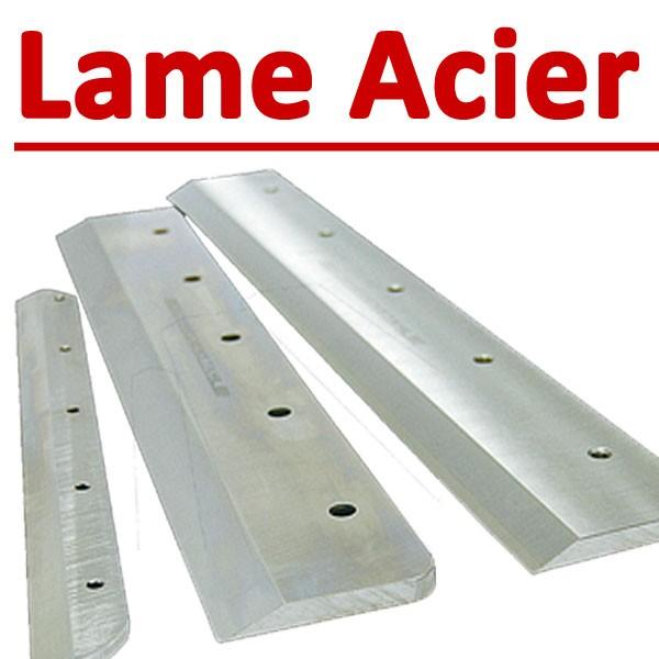 Prix pour 1#Lame Acier