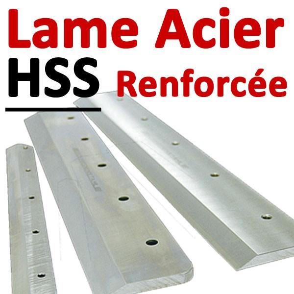 Prix pour 1#Lame Acier HSS