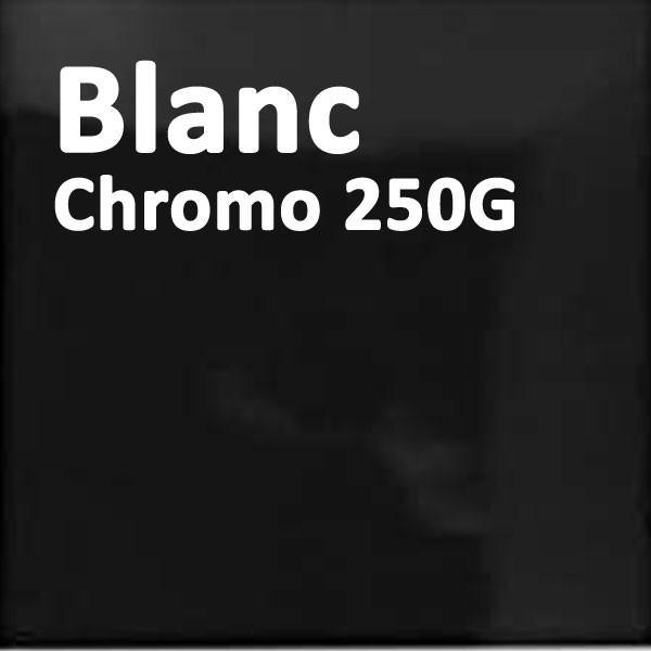 Couverture Carton Chromo Noir 250g#Le paquet de 100 feuilles