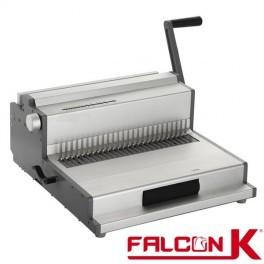 Relieur Manuel Plastique / Metal/ Coil - Relieur mixte