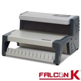 MC320P Relieur Electrique 3:1 / 2:1 Metal intelligent #Reliure métal 3:1 / 2:1 relier 300 feuilles N°24.