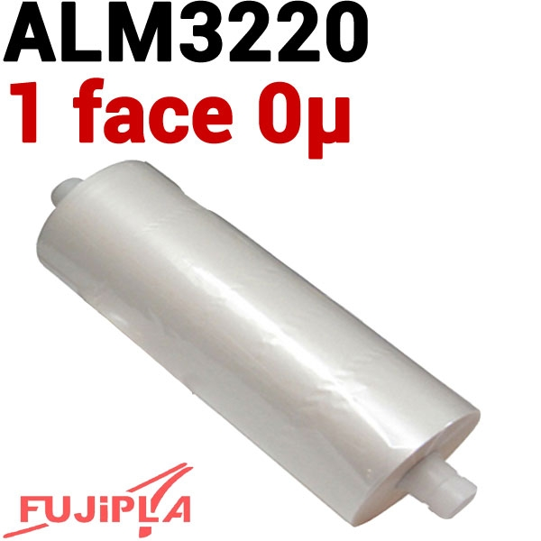 Film 0μ ALM3220#Film Pour Eco silk