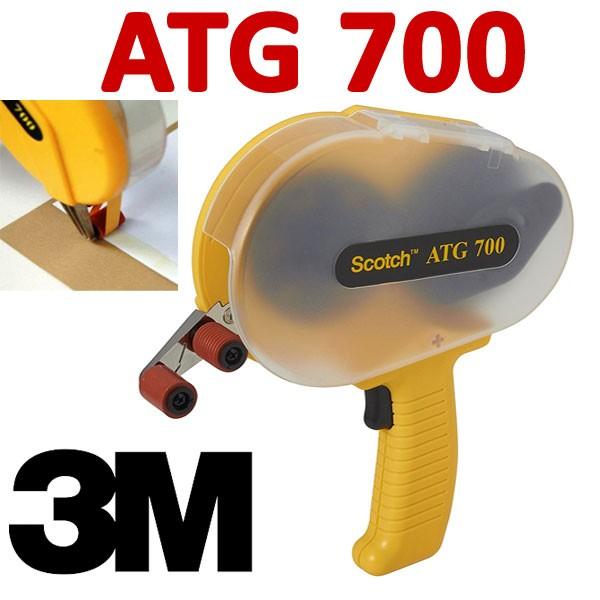 ATG 700 Dévidoir 3M#Par 1 pièce